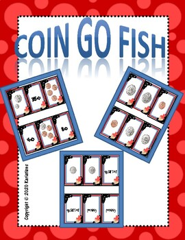 Coin Go Fish