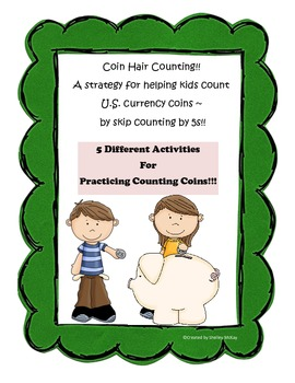 Coin Hair Money Counting Strategy