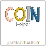 Coin Helper Kits & Reference Cards