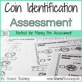 Coin Identification Assessment