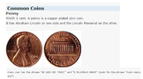 Coin Identification & Diefferentiation ~ Symbols, History,