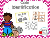 Coin Identification Bundle