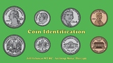 Coin Identification Songs & Videos - Quarter, Dime, Nickel