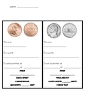 Coin Identify Practice