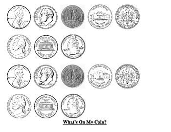 Coin Investigation Worksheet