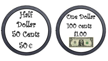 Coin Labels