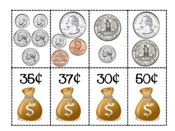 Coin Match Freebie