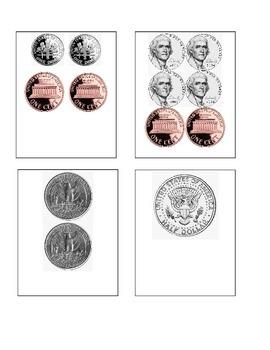 Coin Match Up