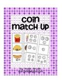 Coin Match Up Center