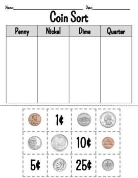 Coin Matching