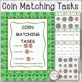 MATH Coin Matching Tasks