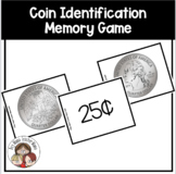 Coin Memory Game