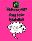 Coin Memory Game- Money Center