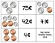 Coin Memory Game with Coin Combinations