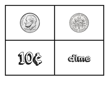 Coin Memory Match Game