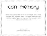 Coin Memory