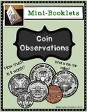 Coin Booklet Money Freebie