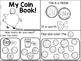 Coin Mini Staple Books