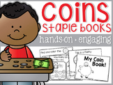 Coin Mini Staple Books