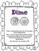 Money and Coin Worksheet Pack