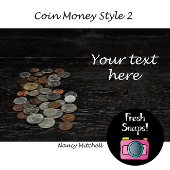 Coin Money Style 2