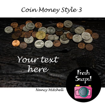 Coin Money Style 3