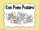 Coin Poem Posters