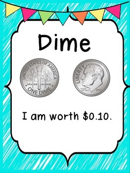Coin Posters Freebie