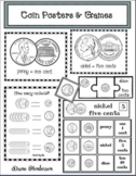 Coin Posters & Game Packet