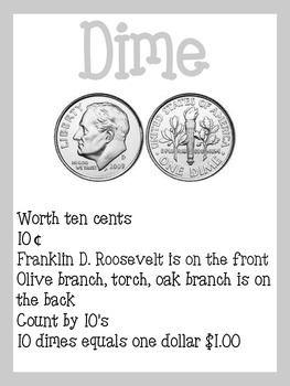 Coin Posters Information