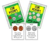 Coin Posters - US & Canadian