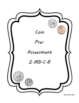 Coin Pre-Assessment