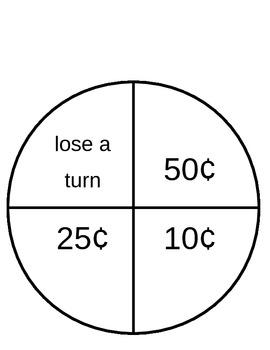 Coin Pyramid Spin