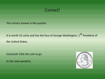 Coin Recognition