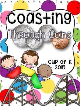 """Coin Recognition """"Coasting Through Coins"""""""