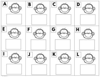 Kindergarten- Special Education-Coin Recognition Game  Rock Paper Scissors