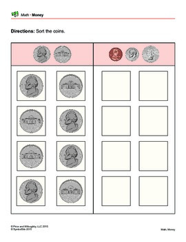 Coin Recognition Part I