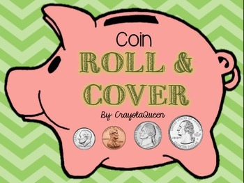 Coin Roll & Cover