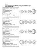 Coin Song
