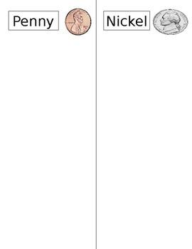 Coin Sort