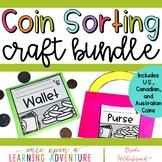 Coin Sorting Craft Bundle