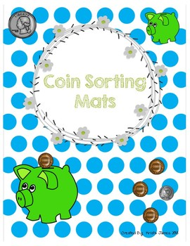 Coin Sorting & Graphing