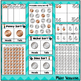 Printable US Coin Sorting Mats ~ Penny, Nickel, Dime, Quarter ~ Fronts and Backs