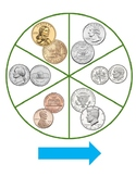 Coin Spinner Game