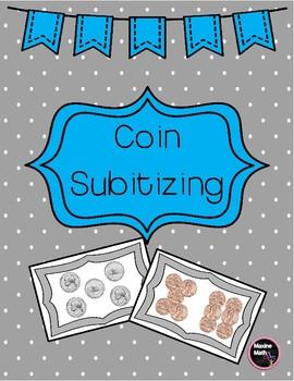 Coin Subitizing