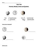 Coin Test