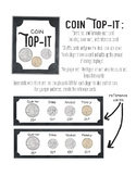 Coin Top - It Math Game