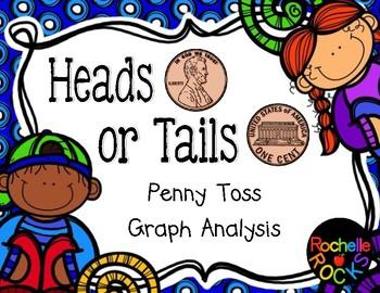 Coin Toss Graph Analysis