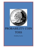 Coin Toss Probability Activity