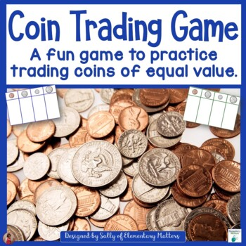 Coin Trading Game